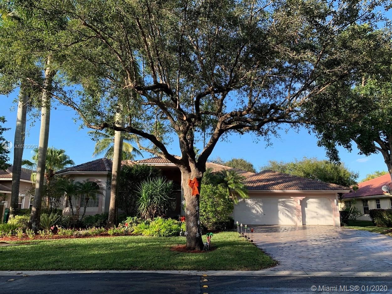 12123 NW 10th Mnr, Coral Springs, FL 33071 - #: A10793063