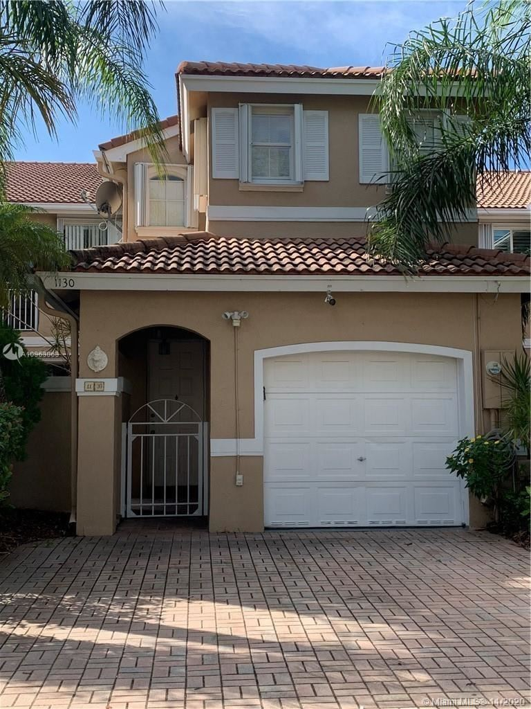 Photo of 1130 Weeping Willow Way, Hollywood, FL 33019 (MLS # A10963063)