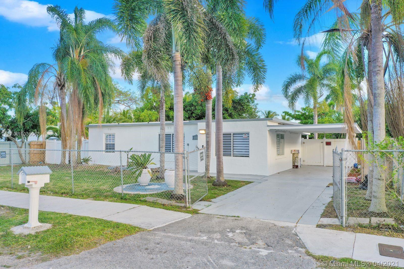 15510 N Harrison Dr, Homestead, FL 33033 - #: A11035063