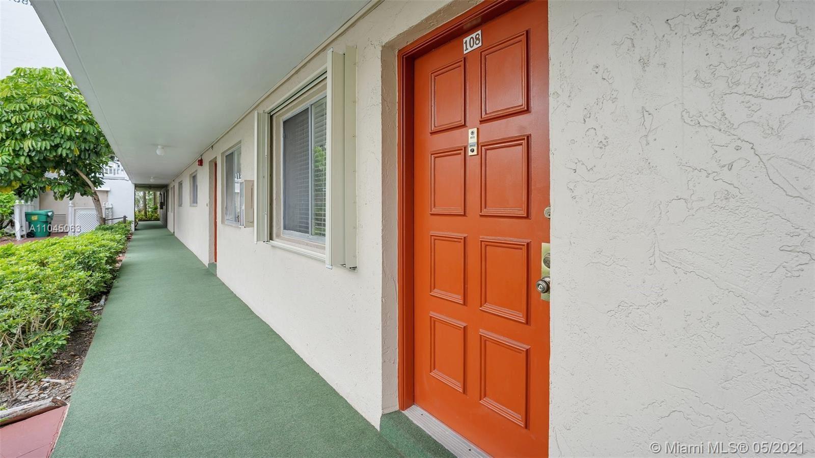 3581 Inverrary Dr #108, Lauderhill, FL 33319 - #: A11045063