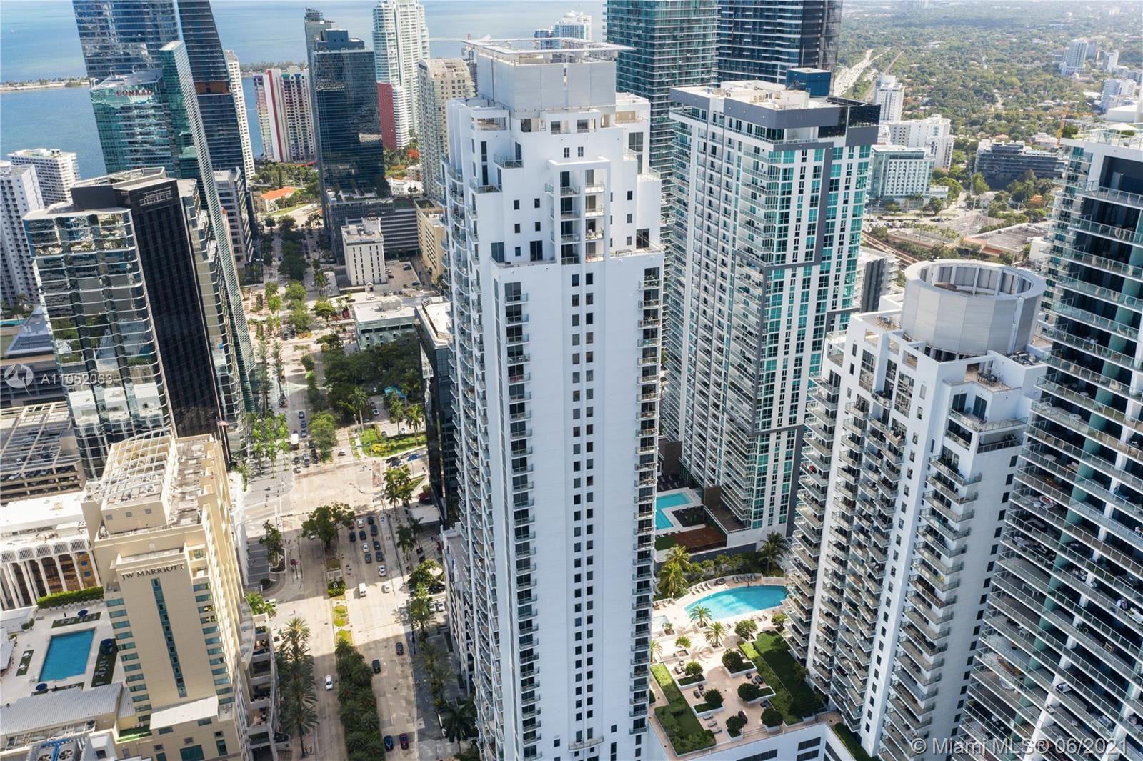 1060 Brickell Ave #1007, Miami, FL 33131 - #: A11052063