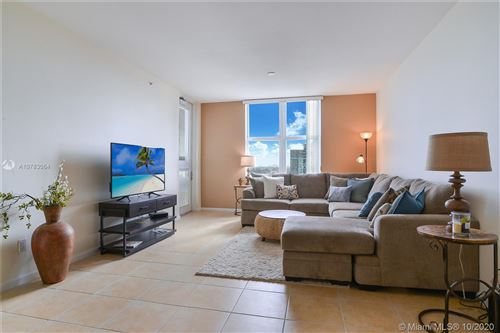 Photo of 511 SE 5th Ave #1712, Fort Lauderdale, FL 33301 (MLS # A10783064)