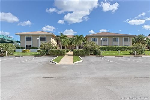 Photo of Listing MLS a10821064 in 400 NW 127th Ave #2 Plantation FL 33325