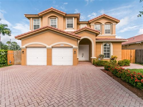 Photo of Listing MLS a10901064 in 8456 NW 111th Ct Doral FL 33178