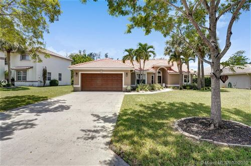 Photo of Listing MLS a10903064 in 7553 NW 47th Ter Coconut Creek FL 33073