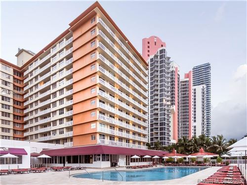 Photo of 19201 Collins Ave #341, Sunny Isles Beach, FL 33160 (MLS # A10927064)