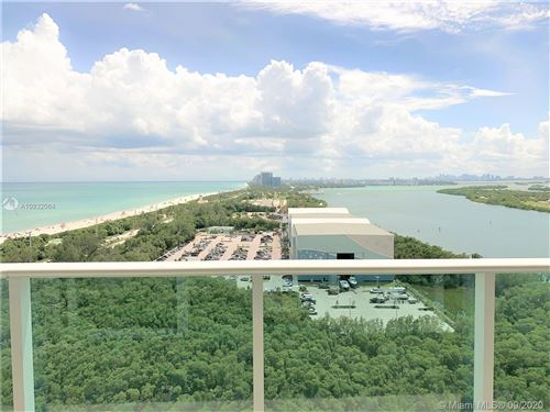 Photo of 100 Bayview Dr #2123, Sunny Isles Beach, FL 33160 (MLS # A10932064)