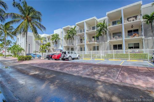 Photo of 641 Espanola Way #24, Miami Beach, FL 33139 (MLS # A10947064)