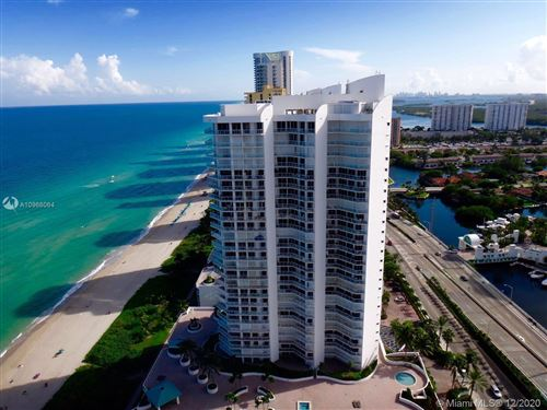 Photo of 16699 Collins Ave #3210, Sunny Isles Beach, FL 33160 (MLS # A10966064)
