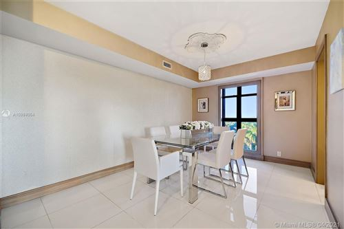Photo of 1000 Quayside Ter #811, Miami, FL 33138 (MLS # A10984064)