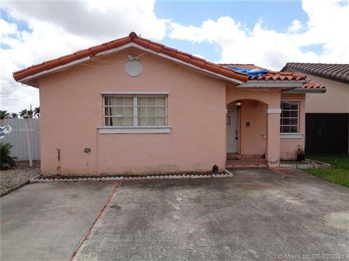 Photo of 2830 W 71st Pl, Hialeah, FL 33018 (MLS # A11003064)