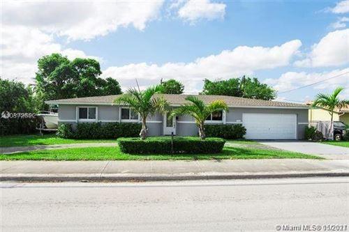 Photo of 5340 SW 87th Ave, Miami, FL 33165 (MLS # A11040064)