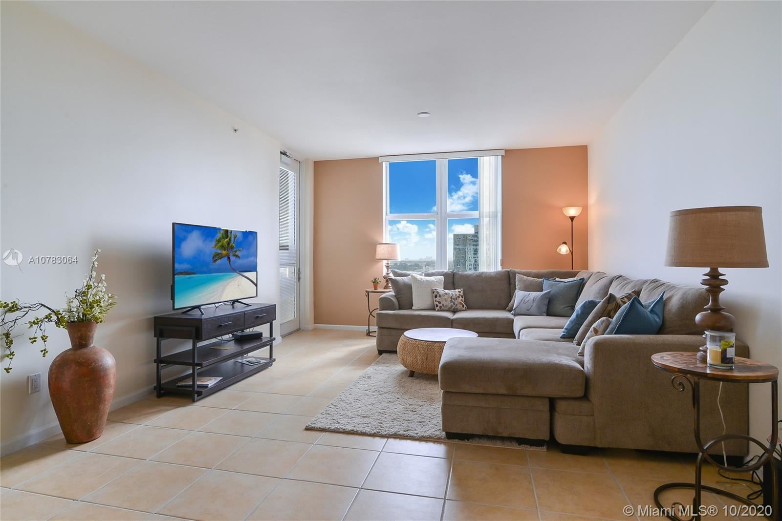 511 SE 5th Ave #1712, Fort Lauderdale, FL 33301 - #: A10783064