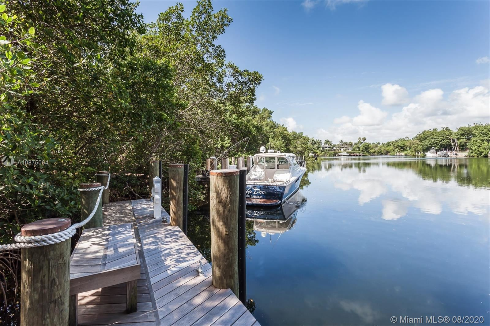 Photo of 220 Costanera Rd, Coral Gables, FL 33143 (MLS # A10875064)