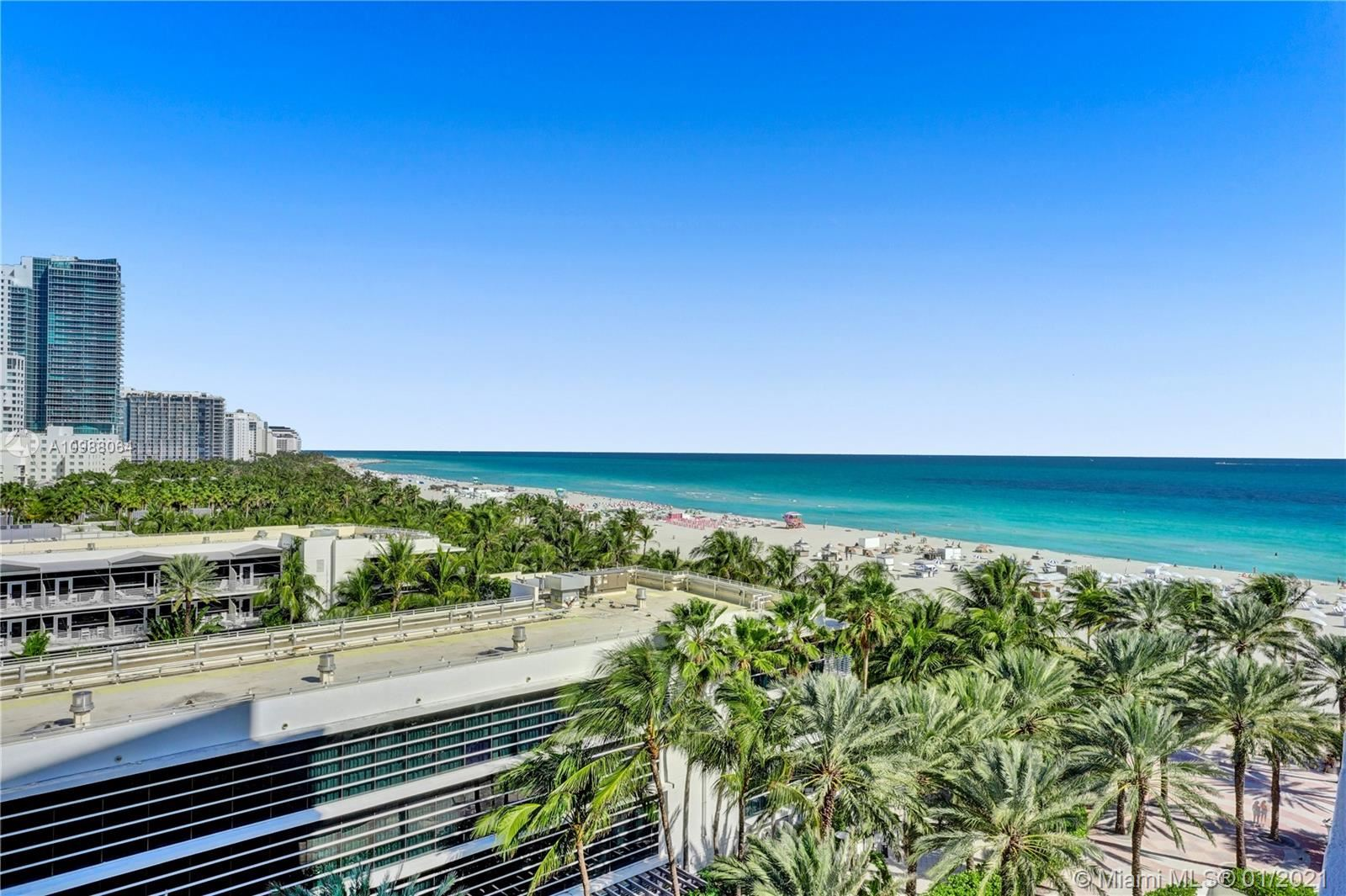 100 Lincoln Rd #843, Miami Beach, FL 33139 - #: A10988064