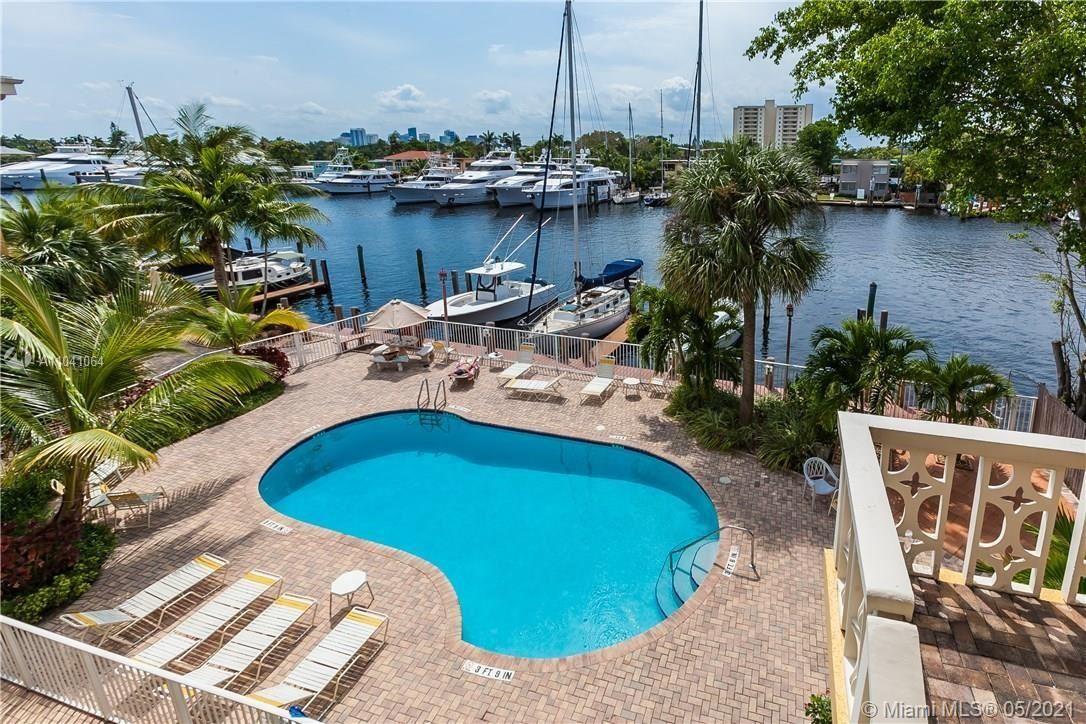 815 Middle River Dr #317, Fort Lauderdale, FL 33304 - #: A11041064