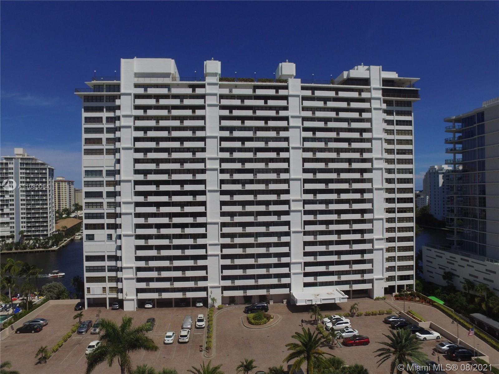 936 Intracoastal Dr #15G, Fort Lauderdale, FL 33304 - #: A11080064
