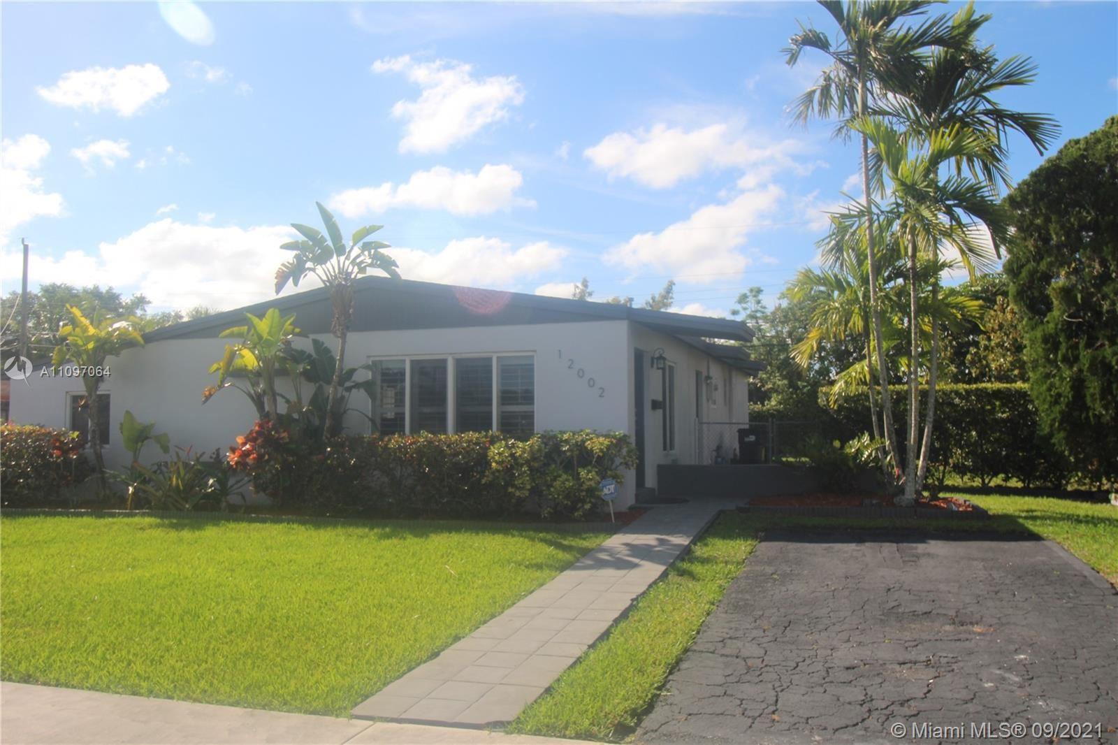 12002 SW 37th Ter, Miami, FL 33175 - #: A11097064