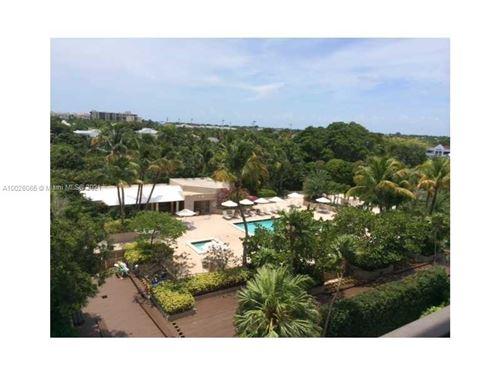 Photo of 151 CRANDON BL #537, Key Biscayne, FL 33149 (MLS # A10026065)