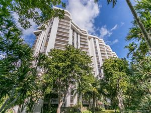 Photo of 2000 Towerside Ter #605, Miami, FL 33138 (MLS # A10653065)