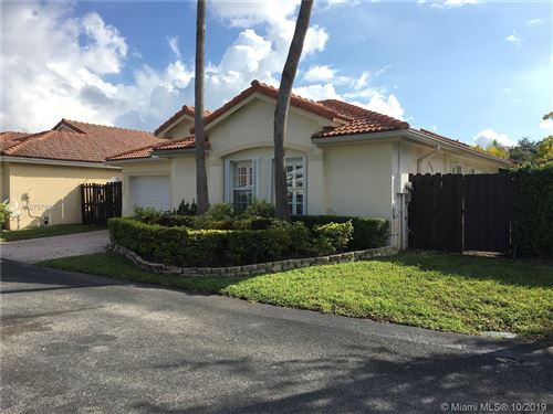 Photo of 11263 NW 58th Ter, Doral, FL 33178 (MLS # A10757065)