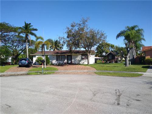 Photo of 13771 SW 75th St, Miami, FL 33183 (MLS # A10868065)