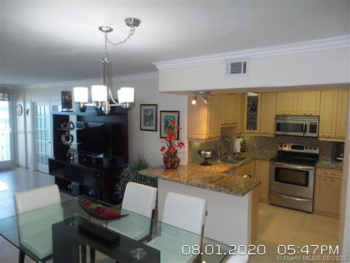 Photo of Listing MLS a10901065 in 3725 S Ocean Dr #1416 Hollywood FL 33019