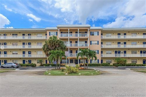 Photo of 3600 Van Buren St #111, Hollywood, FL 33021 (MLS # A10904065)