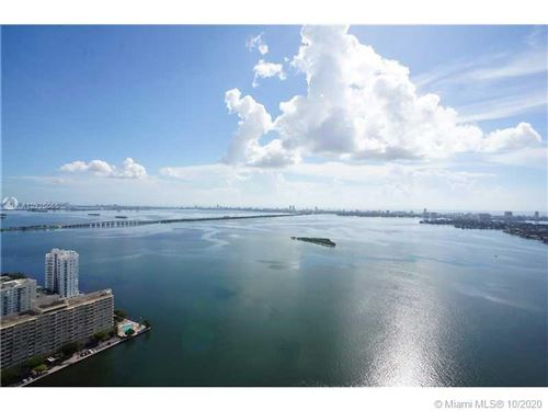 Photo of 1900 N Bayshore Dr #1812, Miami, FL 33132 (MLS # A10926065)