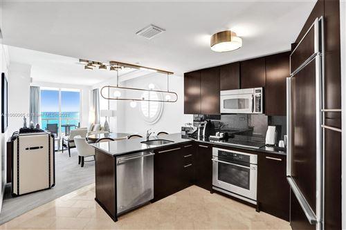Photo of 4391 COLLINS AVE #1514, Miami Beach, FL 33140 (MLS # A11060065)
