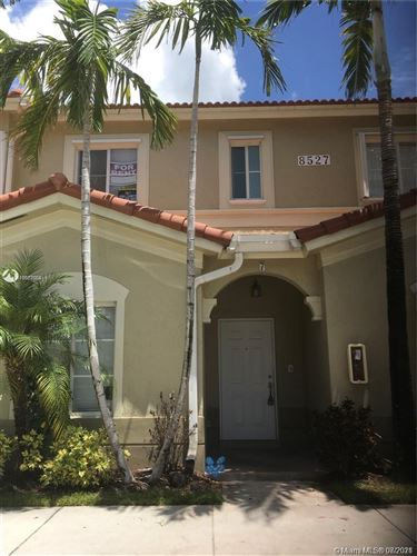 Photo of 8527 NW 108th Ave #7-41, Doral, FL 33178 (MLS # A11077065)