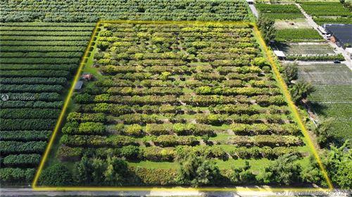 Photo of 209xx SW 220 ST, Homestead, FL 33170 (MLS # A11099065)