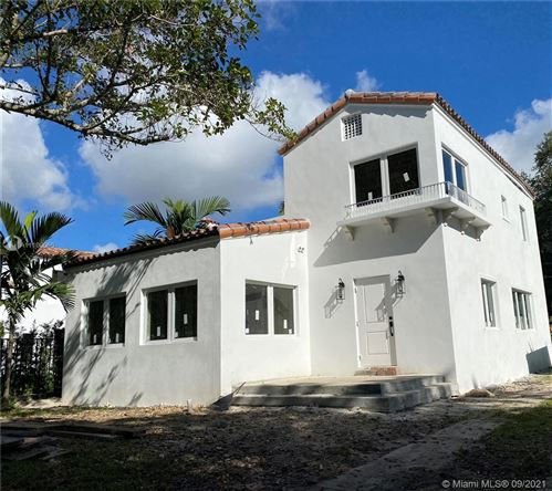Photo of 1109 Asturia Ave, Coral Gables, FL 33134 (MLS # A11100065)