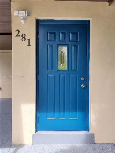 Photo of 281 E 55th St, Hialeah, FL 33013 (MLS # A11111065)