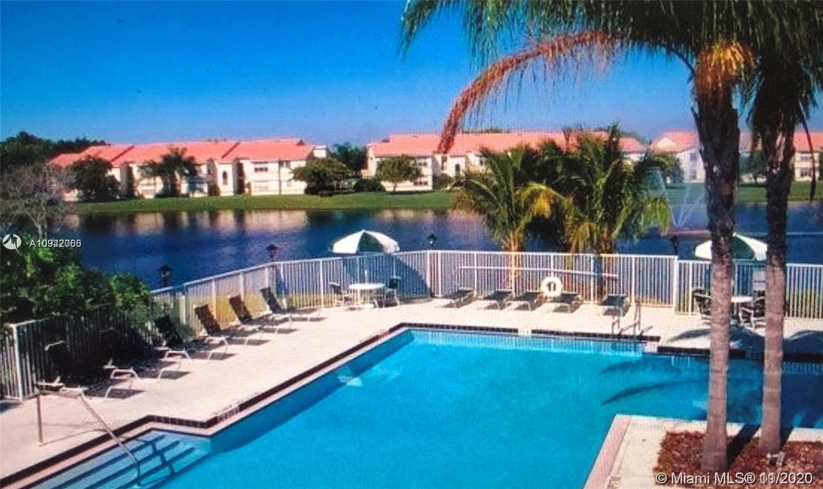 12540 Vista Isles Dr #1117, Sunrise, FL 33325 - #: A10942065