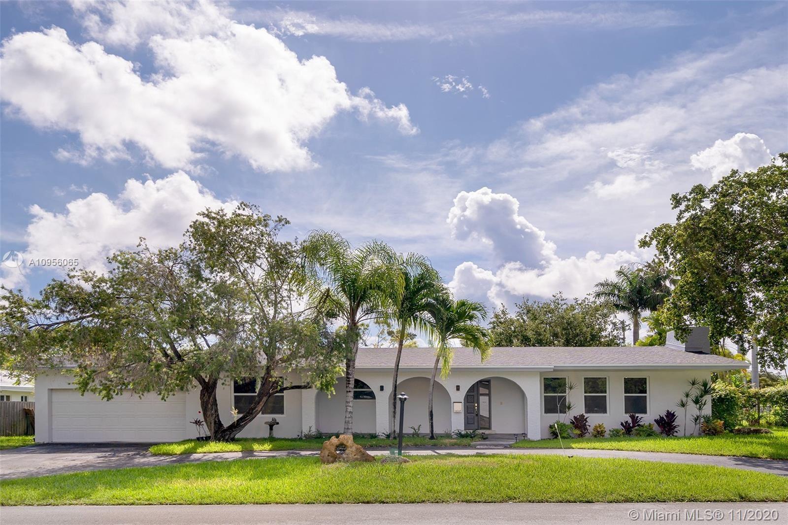 14341 SW 78th Ct, Palmetto Bay, FL 33158 - #: A10956065