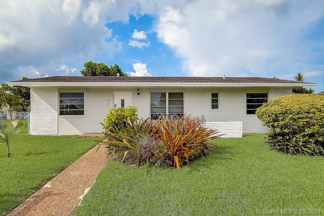 10321 SW 146th St, Miami, FL 33176 - #: A11101065