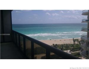 Photo of 16275 Collins Ave #503, Sunny Isles Beach, FL 33160 (MLS # A10553066)