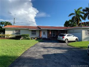 Photo of 6420 Miller Dr, South Miami, FL 33155 (MLS # A10699066)