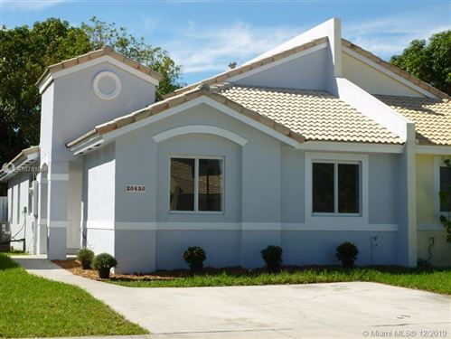 Photo of 20430 SW 93rd Ave, Cutler Bay, FL 33189 (MLS # A10781066)