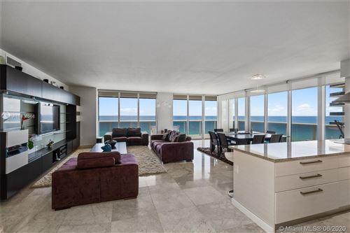 Foto de inmueble con direccion 1800 S Ocean Dr #1004 Hallandale Beach Beach FL 33009 con MLS A10876066