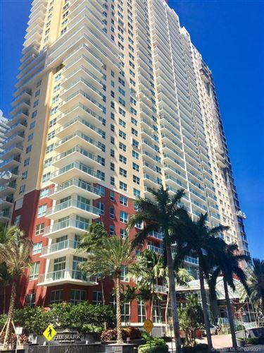 Photo of 1155 Brickell Bay Dr #309, Miami, FL 33131 (MLS # A11000066)