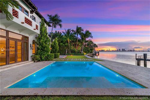 Photo of 4412 N Bay Rd, Miami Beach, FL 33140 (MLS # A11029066)