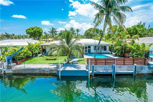 Photo of 2243 Bayview Ln, North Miami, FL 33181 (MLS # A11104066)