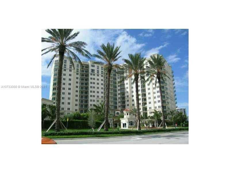 20000 E COUNTRY CLUB DR #302, Aventura, FL 33180 - #: A10733066