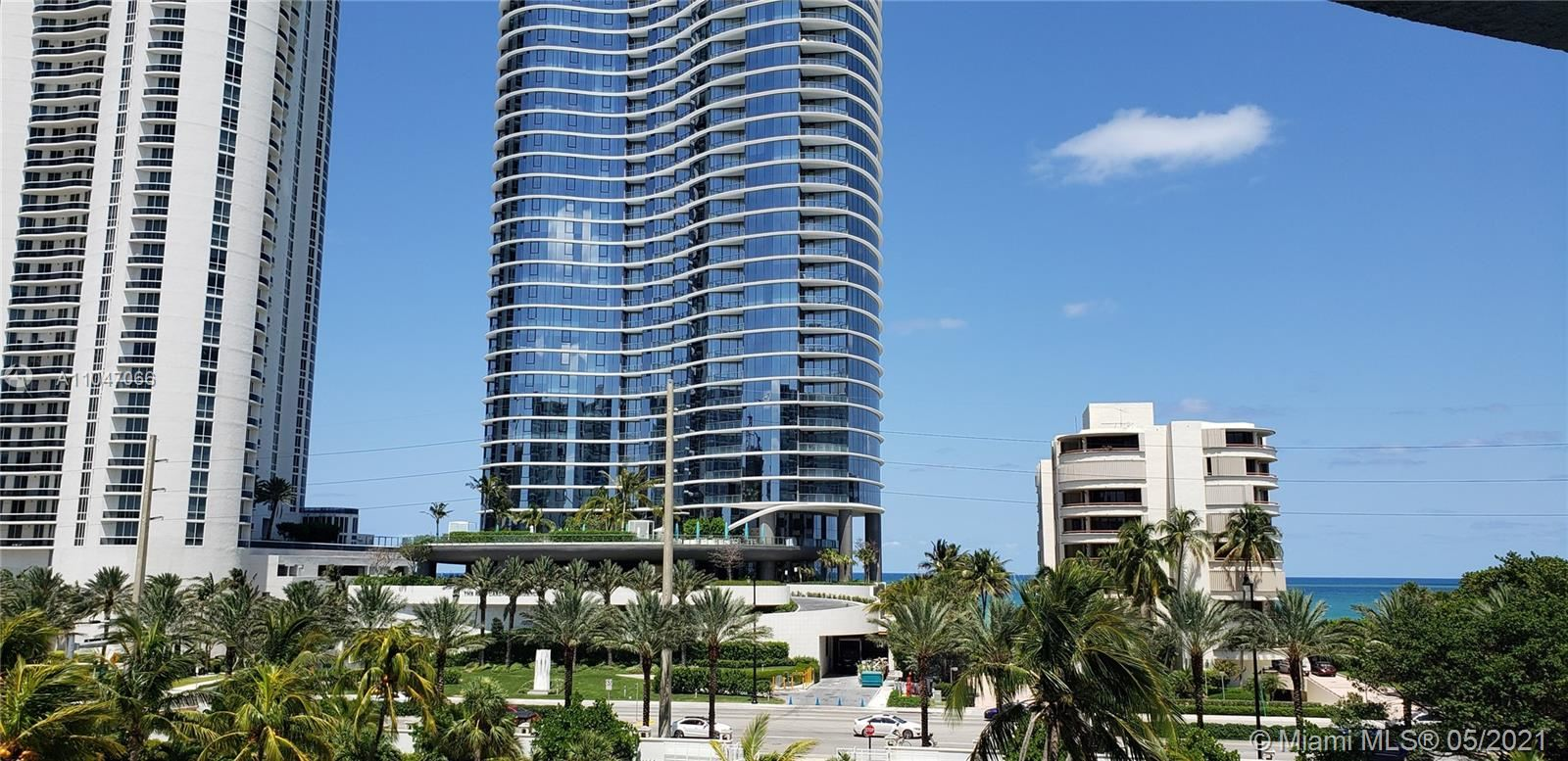 100 Bayview Dr #415, Sunny Isles, FL 33160 - #: A11047066