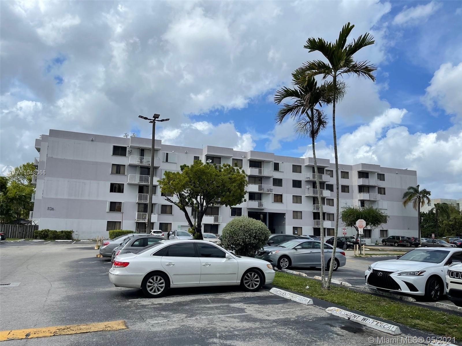 8261 NW 8th St #539, Miami, FL 33126 - #: A11048066