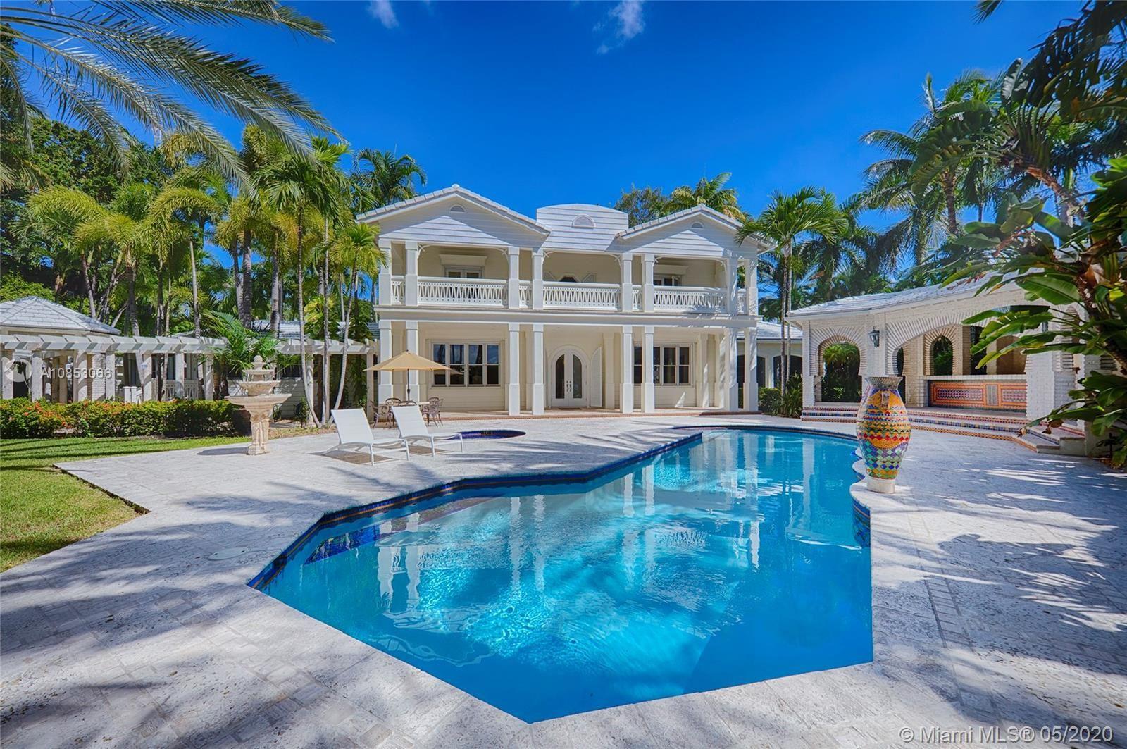 Photo 4 of Listing MLS a10853066 in 1 Star Island Dr Miami Beach FL 33139