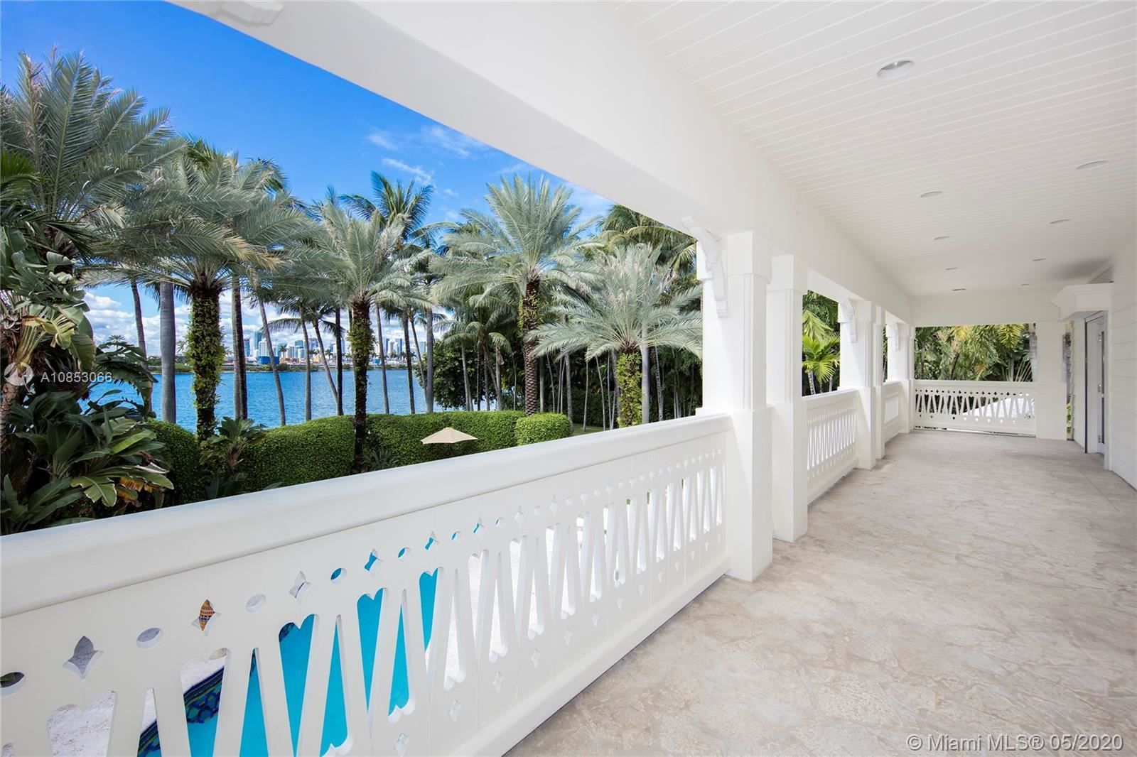 Photo 14 of Listing MLS a10853066 in 1 Star Island Dr Miami Beach FL 33139