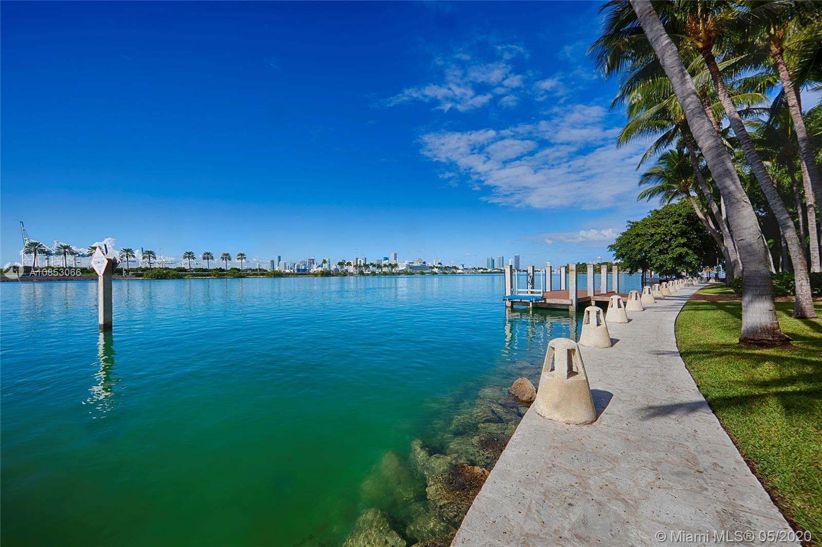 Photo 18 of Listing MLS a10853066 in 1 Star Island Dr Miami Beach FL 33139